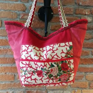 Sac Hortensia Toulouse boutique
