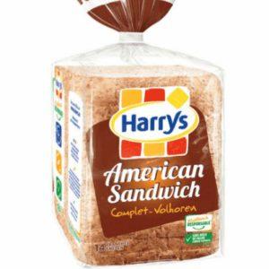 Harrys American Sandwich - Complet Toulouse