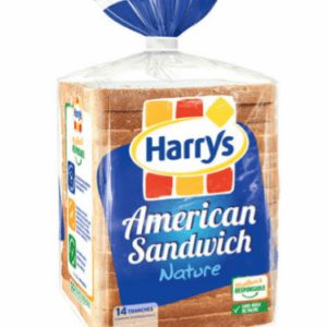Harrys American Sandwich - Nature Toulouse