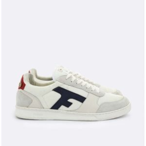 Hazel CG9301 ECR15 White: Navy Toulouse chaussures