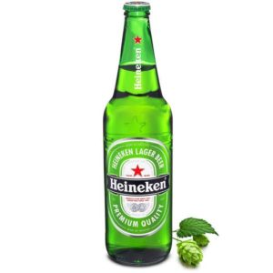 Heineken 65cl Toulouse