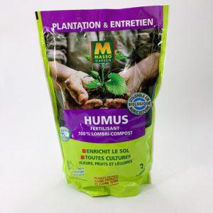 Humus fertilisant jardinerie toulouse