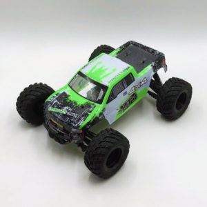 MonsterTruck Funtek Toulouse modélisme