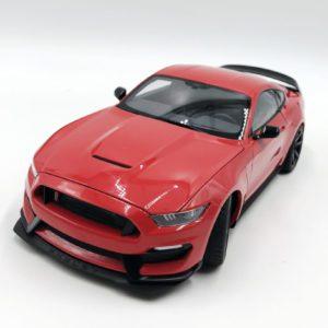 Maquette Ford Mustang Toulouse modélisme