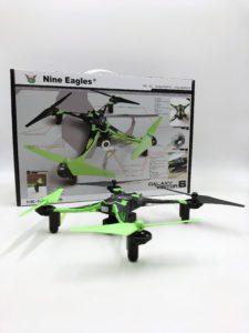 Drone radiocommandé Toulouse boutique
