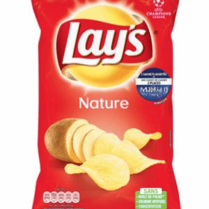 Lay's Nature Toulouse