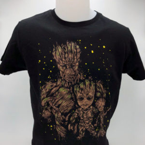 T-shirt Groot Evolution toulouse