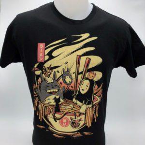 T-shirt Funny Noodle toulouse