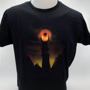 T-shirt Sauron toulouse