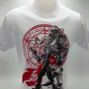T-shirt FMA toulouse