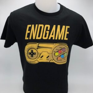 T-shirt Endgame toulouse