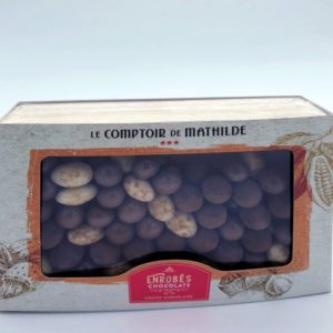 Coffret chocolat Boutique de Toulouse