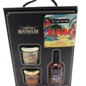Boutique de Toulouse Rhum