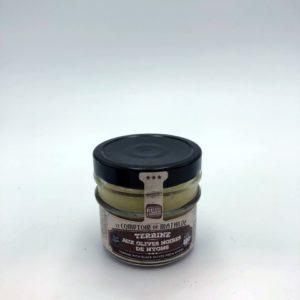 Terrine aux olives noires de Nyons Toulouse