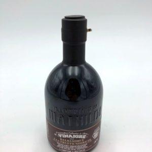 vinaigre Balsamique a la truffe noire Toulouse