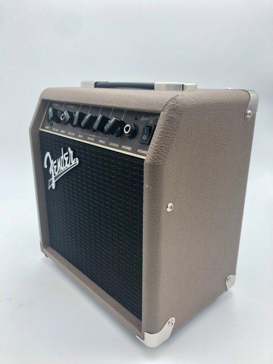 Ampli acoustique Fender Toulouse