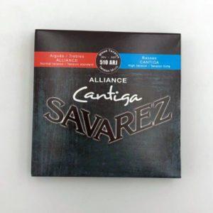Cordes Savarez Cantiga Toulouse Boutique