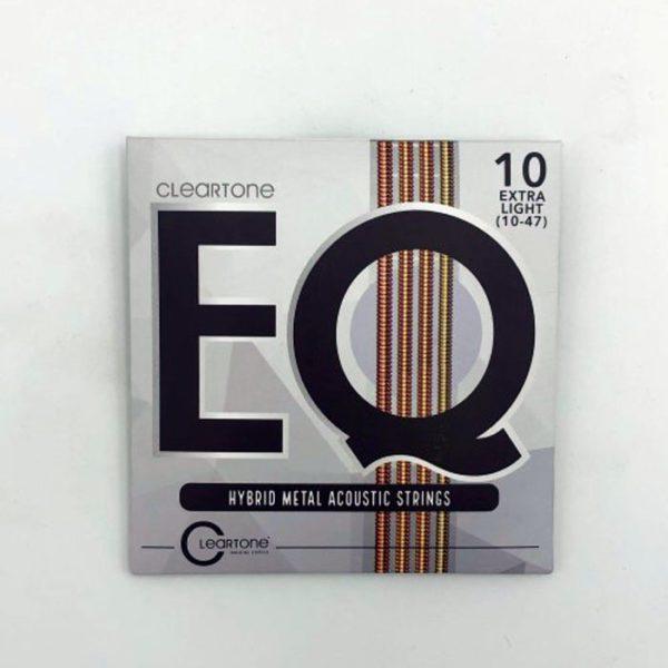 cordes folk cleartone EQ Toulouse
