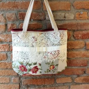 Sac Ipomee Toulouse boutique