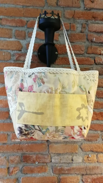 Sac Jonquille Toulouse boutique