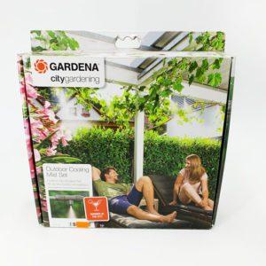 Kit de brumisateur extérieur jardinerie toulouse