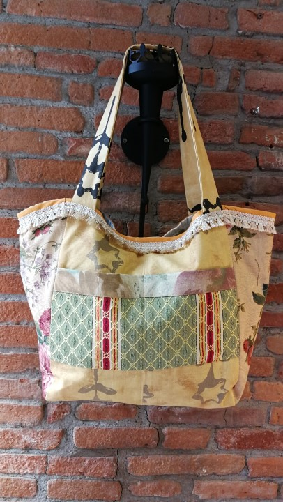 Sac Muguet Toulouse boutique