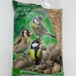 Melange-oiseau-de-la-nature magasin animalerie toulouse