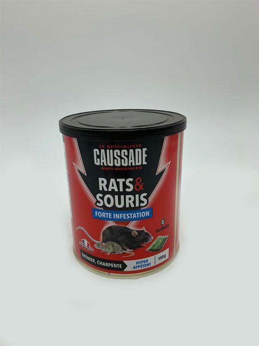 Mort aux rats magasin jardinerie toulouse