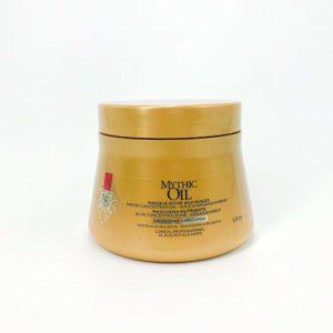 L'oréal _ mythic oil masque Toulouse Boutiques