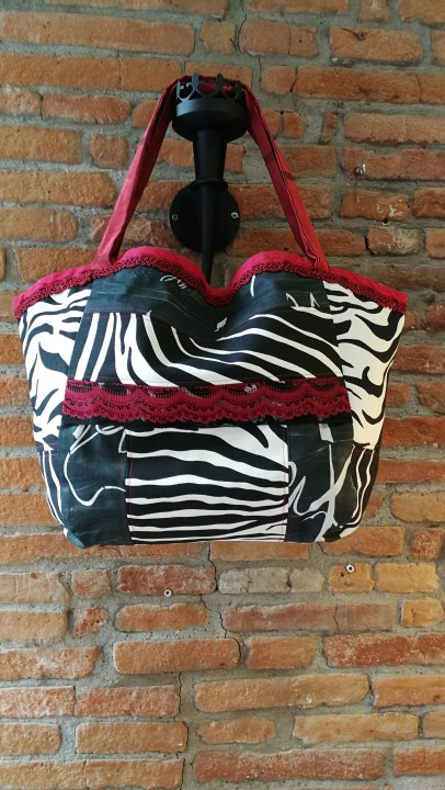Sac Narcisse Toulouse boutique