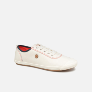 OAK01 S1813 OFF : White Toulouse chaussures