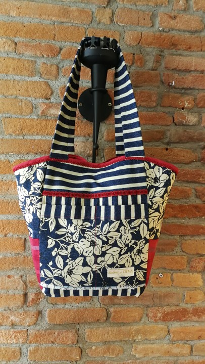 Sac Orchidée Toulouse boutique