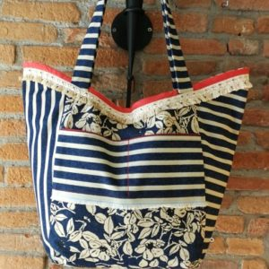 Sac Pétunias Toulouse boutique