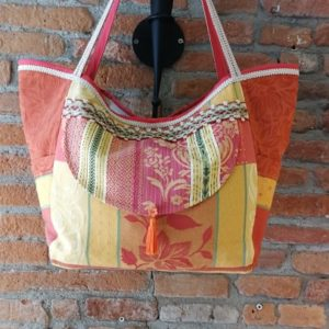 Sac Pivoine Toulouse boutique