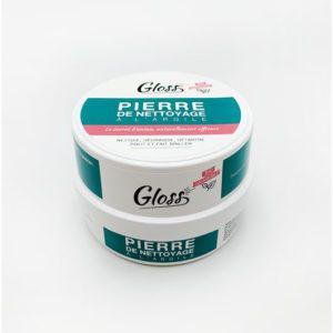 Pierre de nettoyage gloss droguerie toulouse