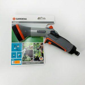 Pistolet arrosoir pour plantes sensibles jardinerie toulouse