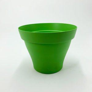 Pot rond vert jardinerie toulouse