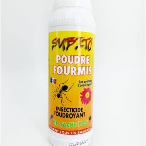 Poudre fourmis insecticide foudroyant droguerie toulouse