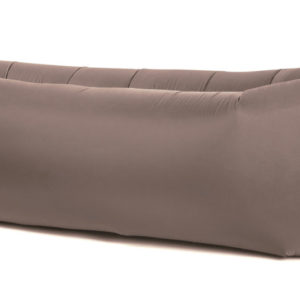 Pouf gonflable Fatboy Lamzac the Original 2.0 - Taupe toulouse