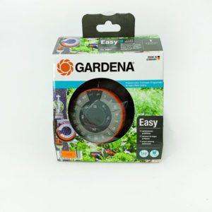 Programmateur d'arrosag 17 combianaisons jardinerie toulouse