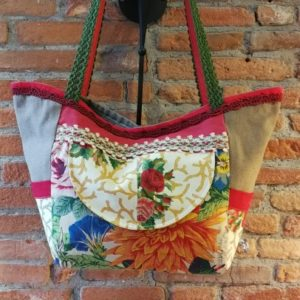 Sac Rose Toulouse boutique