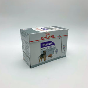 Royal-canin-boite-sterilised-all-sizes boutique animalerie toulouse