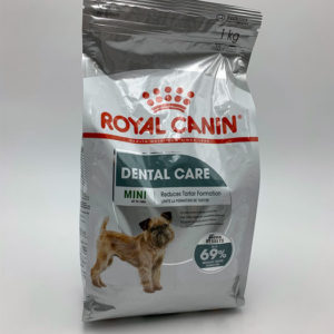 Royal-canin-dental-care-mini boutique animalerie toulouse