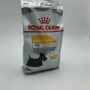 Royal-canin-dermaconfort-mini boutique animalerie toulouse