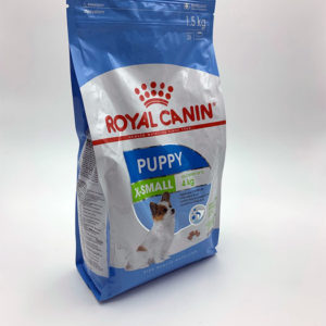 Royal-canin-puppy-xsmall boutique animalerie toulouse