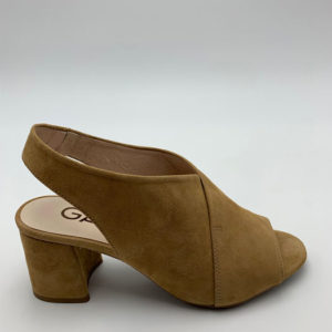 Sandales-ante-camel-emma-magasin chaussures toulouse