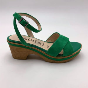 Sandales-clorofila-kiara-magasin chaussures toulouse