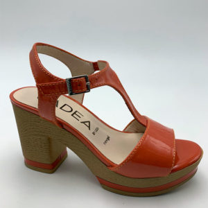 Sandales-flexy-terracota-magasin chaussures toulouse 2