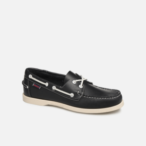 Sebago regular navy blue Toulouse Boutiques