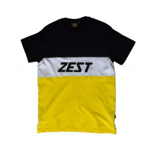 Stripe-Yellow-T1 zest Toulouse